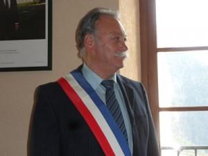 Jean Marie Aubert