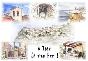 li-sian-ben